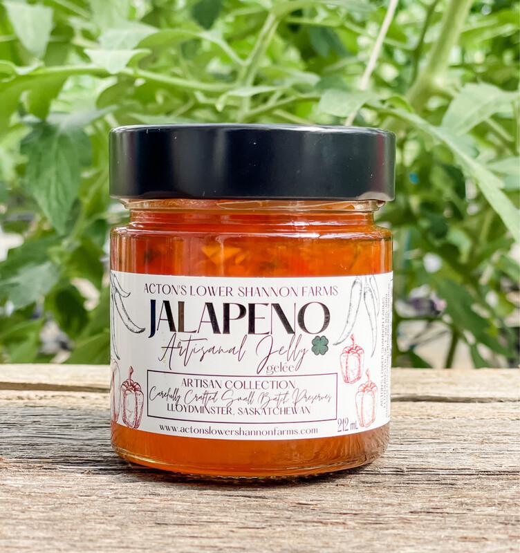 Jalapeño Jelly