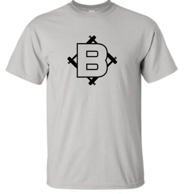 Bandits Baseball Spot Dye Sublimation