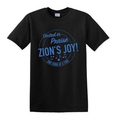 United In Praise T-Shirt