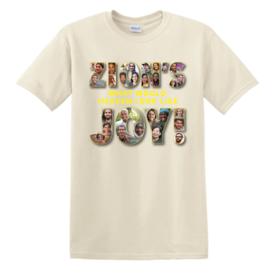 What Would Heaven Look Like T-Shirt