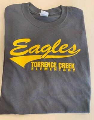 T-Shirt (Sporty  Grey)