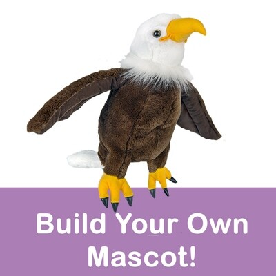 Build Your Own Mascot! (NEW in March 2021!!)