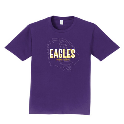 Youth - Eagles (Purple)