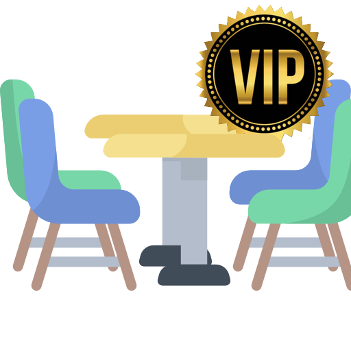 Kiosque VIP 10 x 20