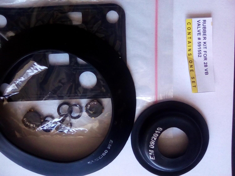 28VB valve repair kit  591552