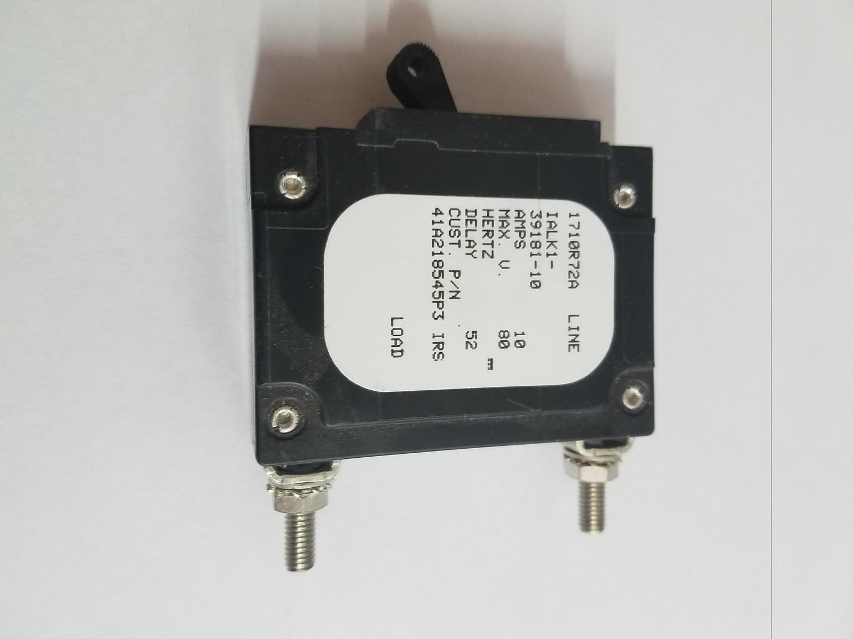 Circuit Breaker 41A218545P3