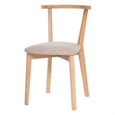 Стул с мягким сиденьем Туренс 2.0