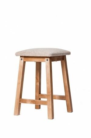 Табурет с мягким сиденьем Ригель 3.0