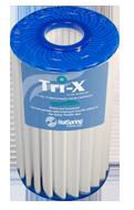 65 Sq Ft. Ceramic Tri-X Filter