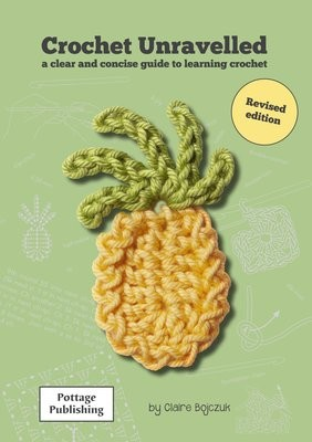 Crochet Unravelled