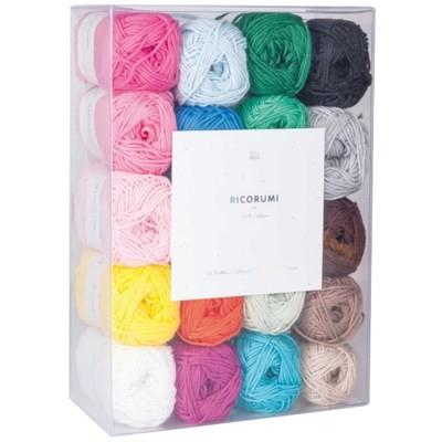 Ricorumi Yarn Multi Pack