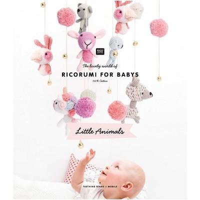 Ricorumi Little Animals