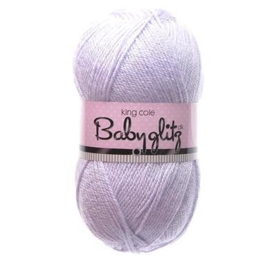 Baby Glitz DK - Click For Options