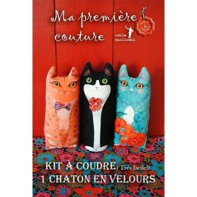 Velvet Cat Kit
