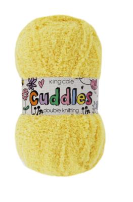 Cuddles DK - click for colour options