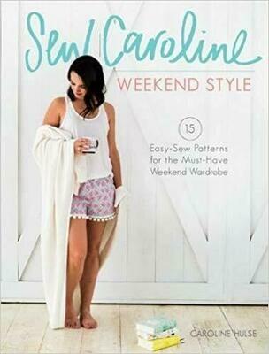 Sew Caroline Weekend Style