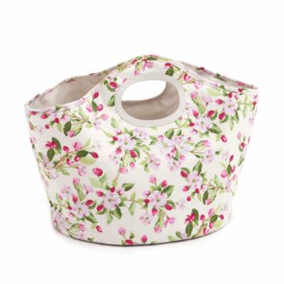 Tote Craft Bag: Apple Blossom Festival