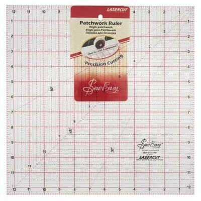 Quilting Square 12.5inch