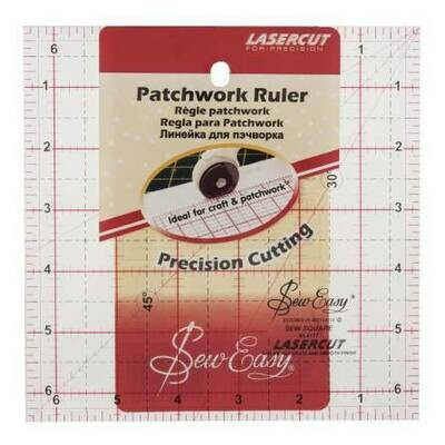 Quilting Square 6.5inch