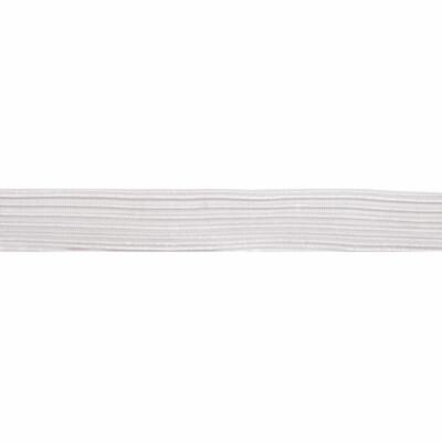 Braided Elastic 12mm - 5 metres