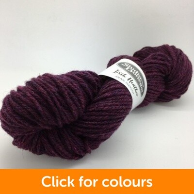 Irish Heather - Aran