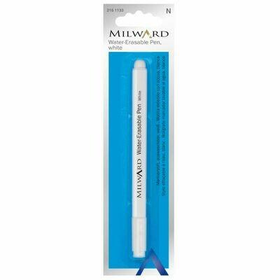 Pen: Water-Erasable