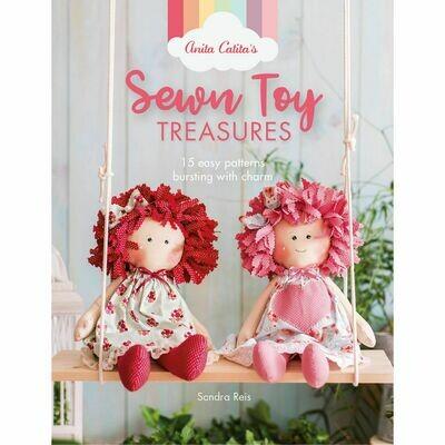 Sewn Toy Treasures
