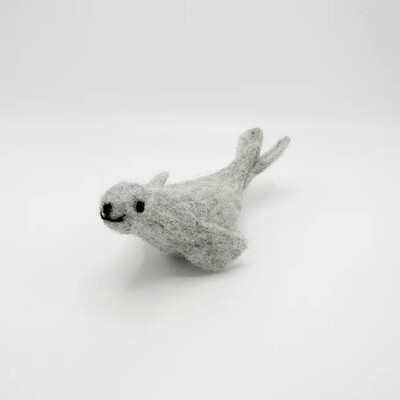Grey Seal Felting Kit