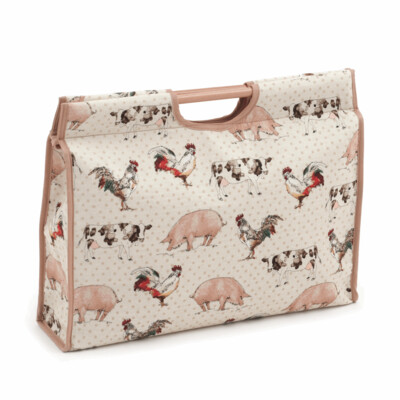 Farmyard Craft Bag