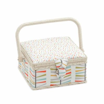 Foxy Dash Sewing Box