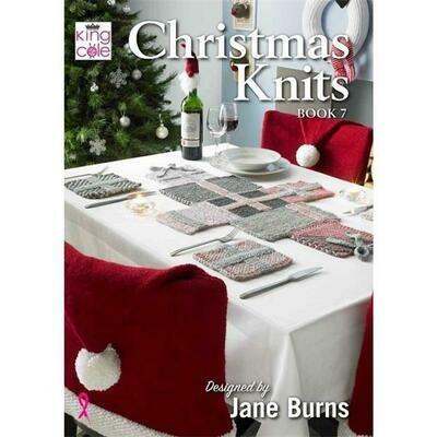 Christmas Knits Book 7