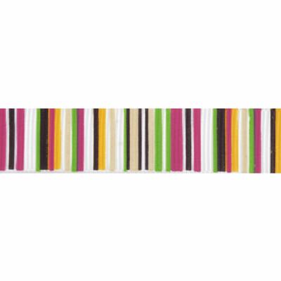 Grosgrain Striped Ribbon