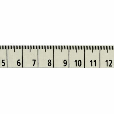 Natural Tape Measure Ribbon