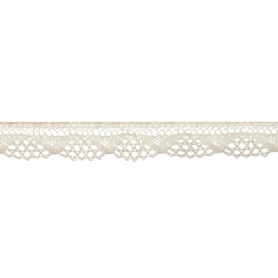Cotton Lace - Cream