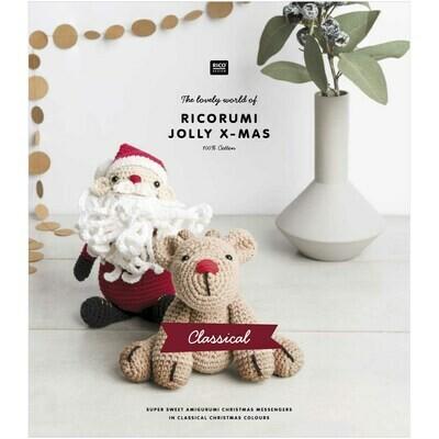 Ricorumi Jolly Xmas Classic