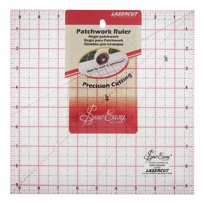 Quilting Square 9.5inch