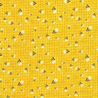 Honey Busy Bee