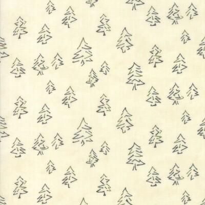Christmas Trees - Pearl