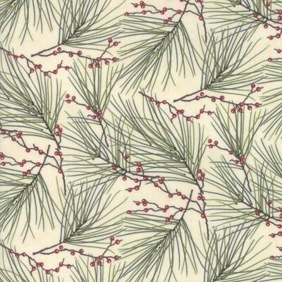 Pine Berries - Pearl