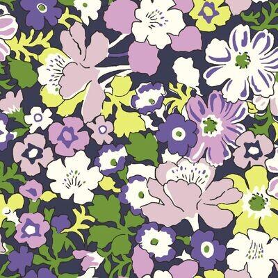 Westbourne Posy - Purple