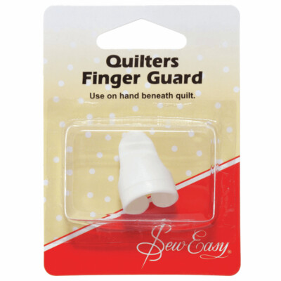 Quilters Finger Guard