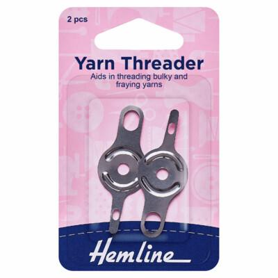 Yarn Threader - 2 pcs