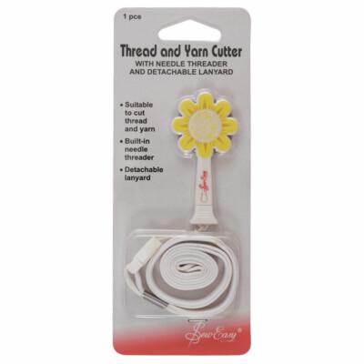 Thread Cutter on Lanyard