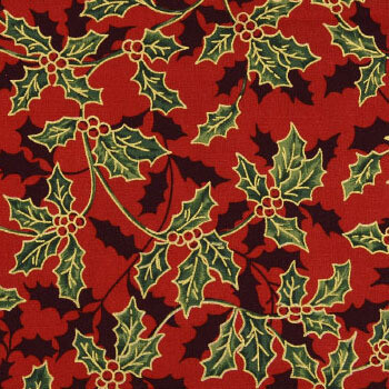Holly - Red