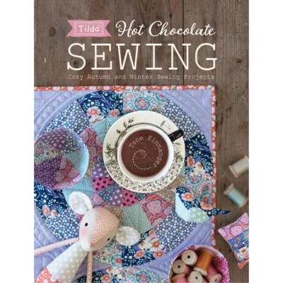 Tilda's Hot Chocolate Sewing