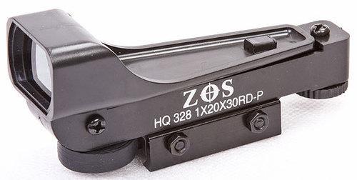 Прицел коллиматорный открытый ZOS HQ 328