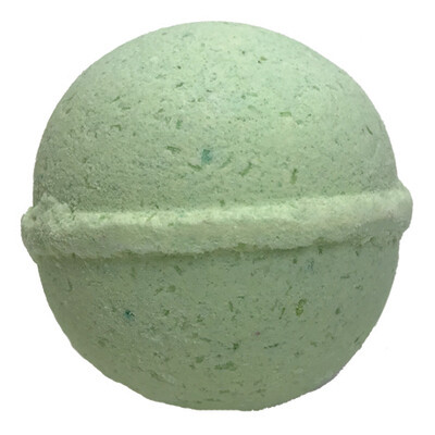 NEW - Breathe/Eucalyptus Bath Bomb 5oz
