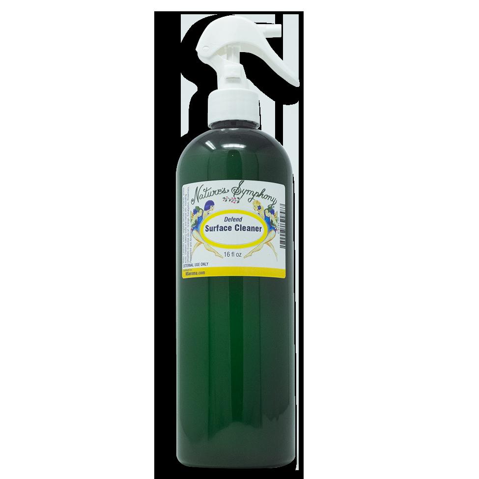 Defend | Surface Cleaner | 16 fl. oz.