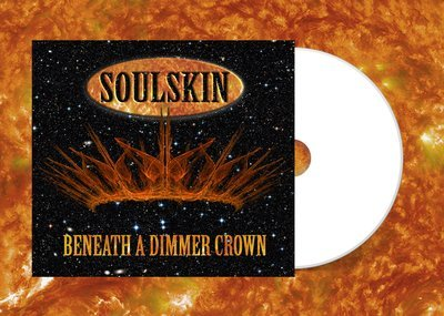 BENEATH A DIMMER CROWN - COMPACT DISC