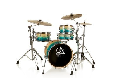 Element 2-4 Piece Drum Kit